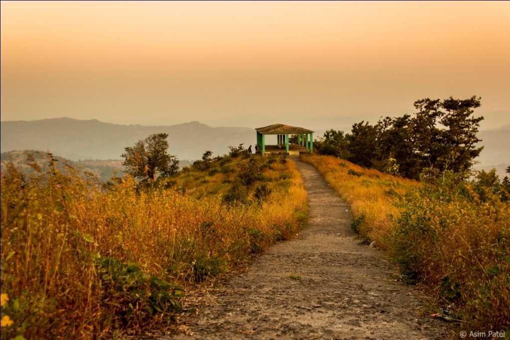 Wilson Hills (Near Valsad), Gujarat Tourism > Top Things to Do