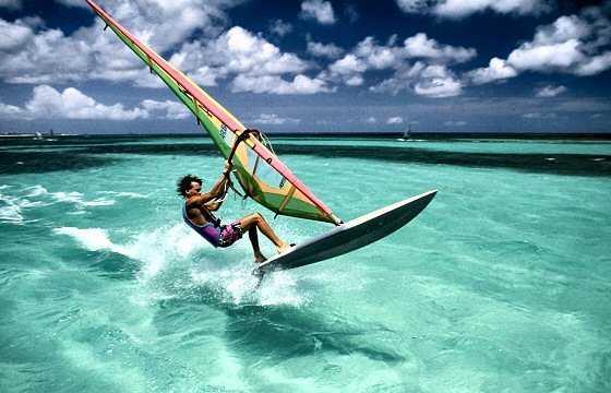 adventure sports goa, windsurfing in goa, adventure activities in goa