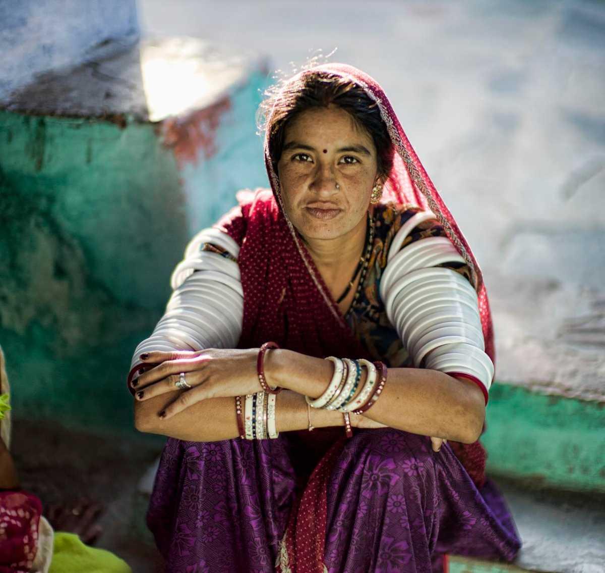 b1e410304 Traditional Rajasthani Dresses of Men   Women- Holidify