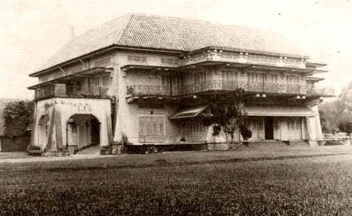 Woodneuk Palace, Haunted Places in Singapore