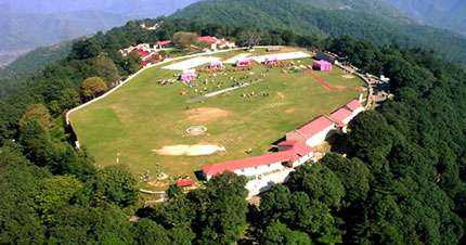 Chail Cricket Ground, facts about india