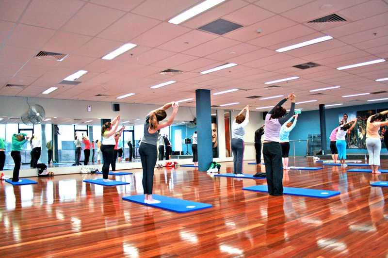 Yoga in Kuala Lumpur
