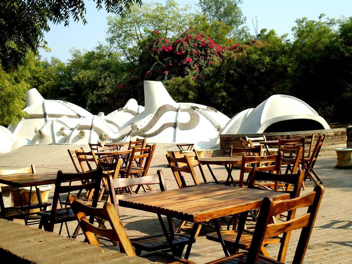 Zen Cafe