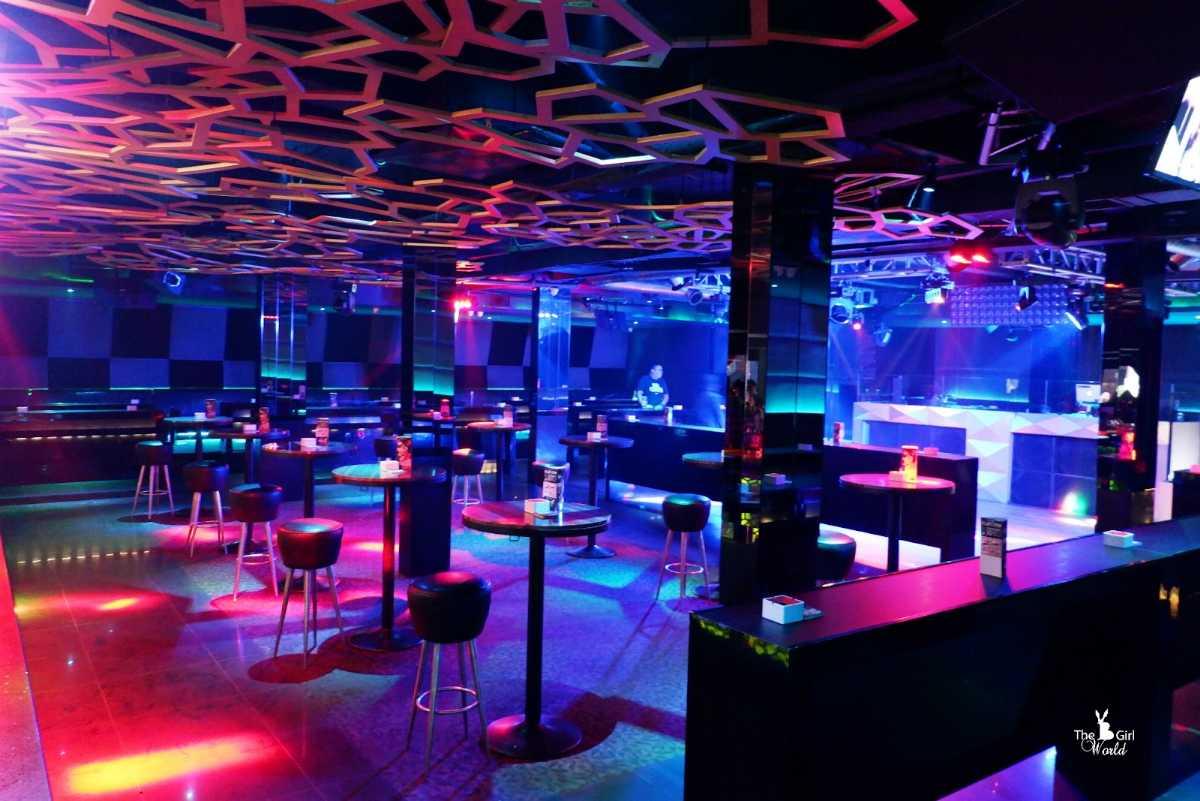 Zion Club, Nightclubs in Kuala Lumpur