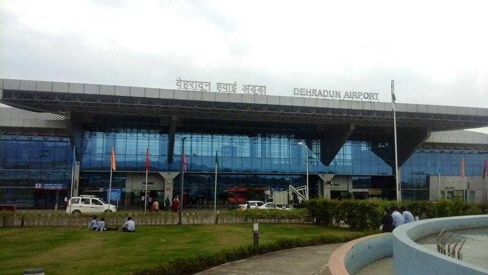 uttarakhand airport, jolly grant airport