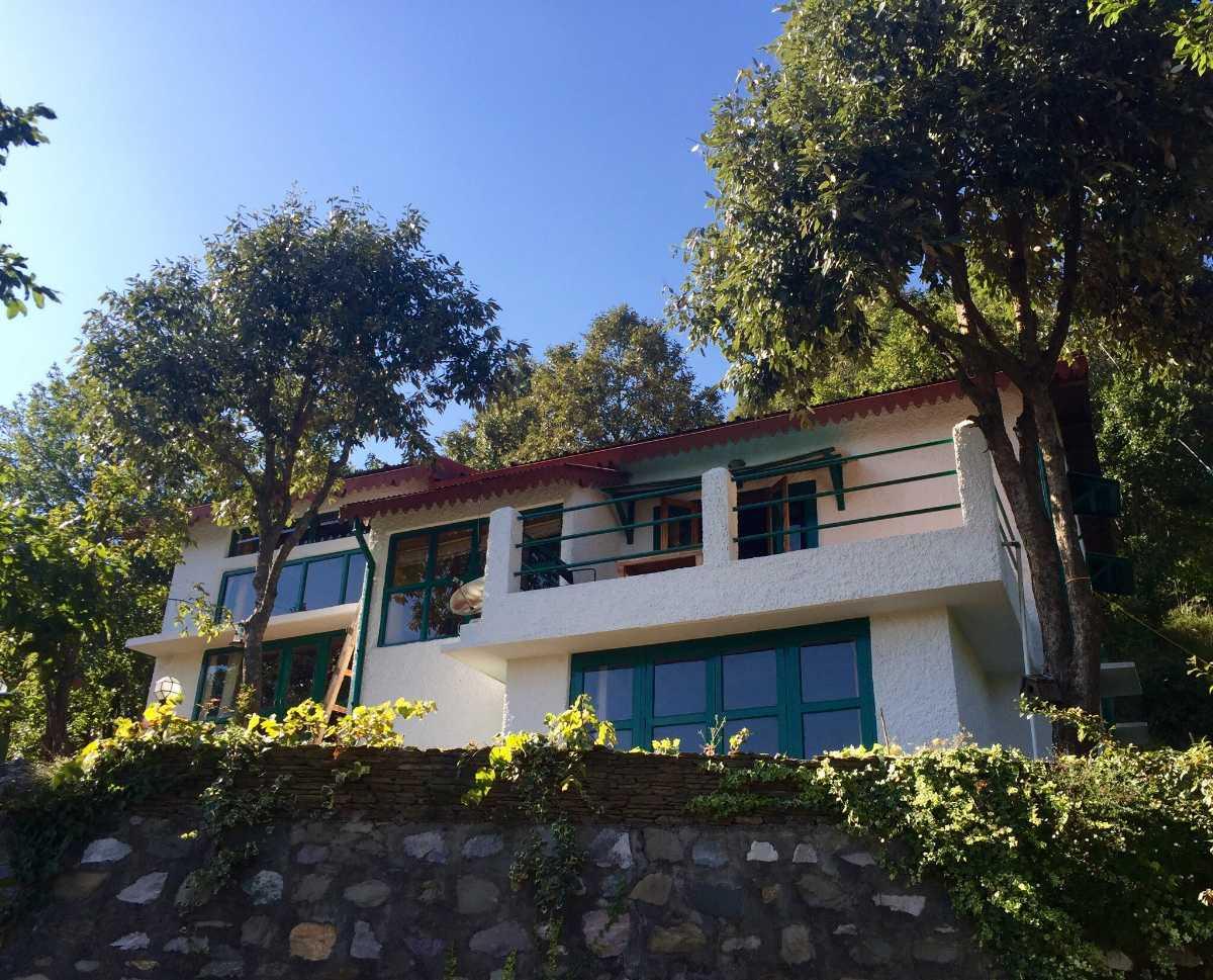 Iris Cottage, Mukteshwar