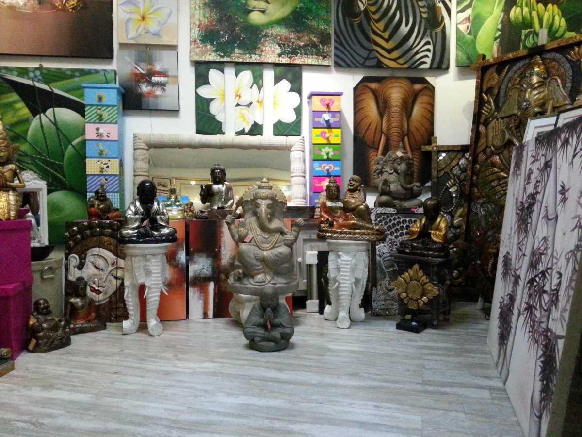 Didus Art Gallery in Mauritius