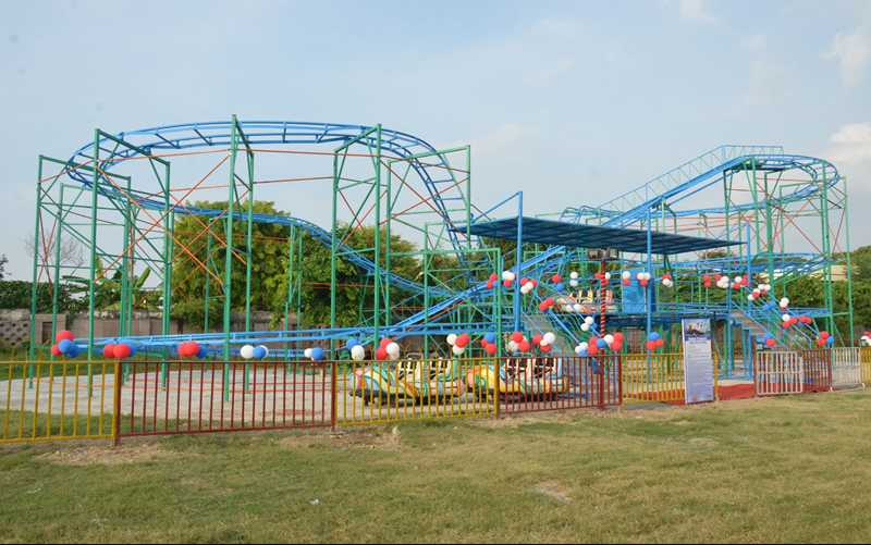 Image result for Dream World Amusement Park lucknow