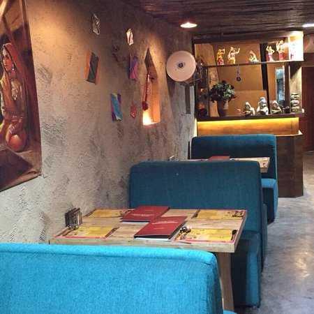 Indian Restaurants in Bangkok, Amritsr