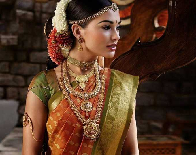 Traditional Dresses Of Tamil Nadu Holidify