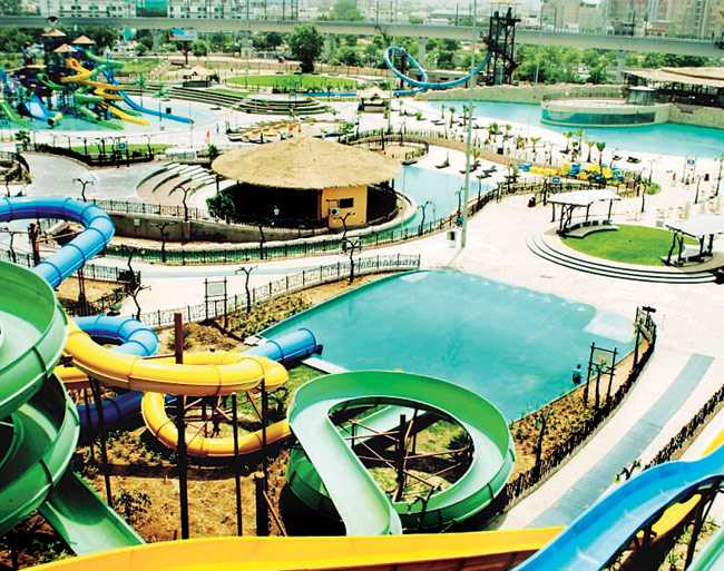 amusement parks in delhi, appu ghar