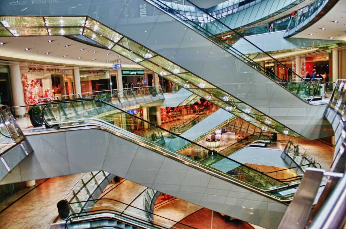 Vega Mall