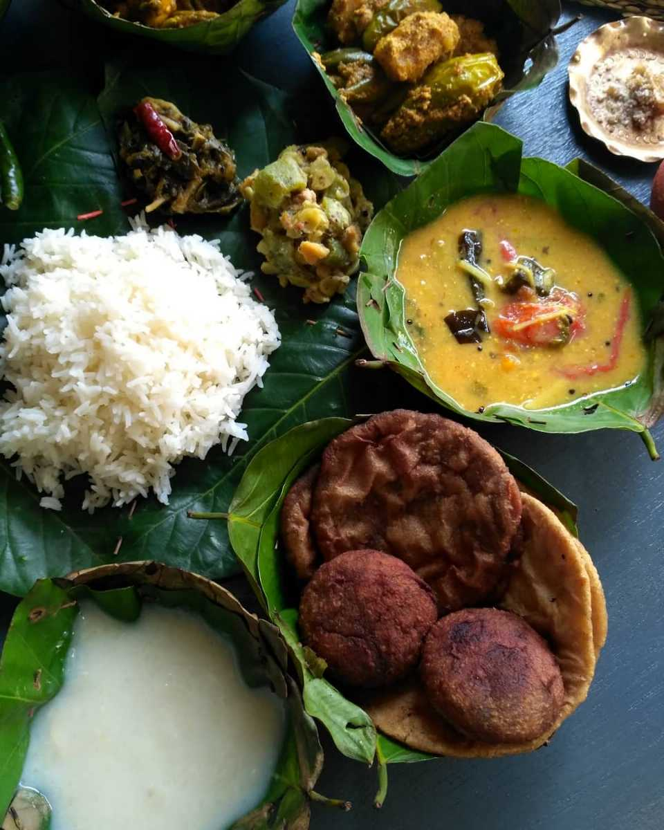 Delicacies of Bhutan