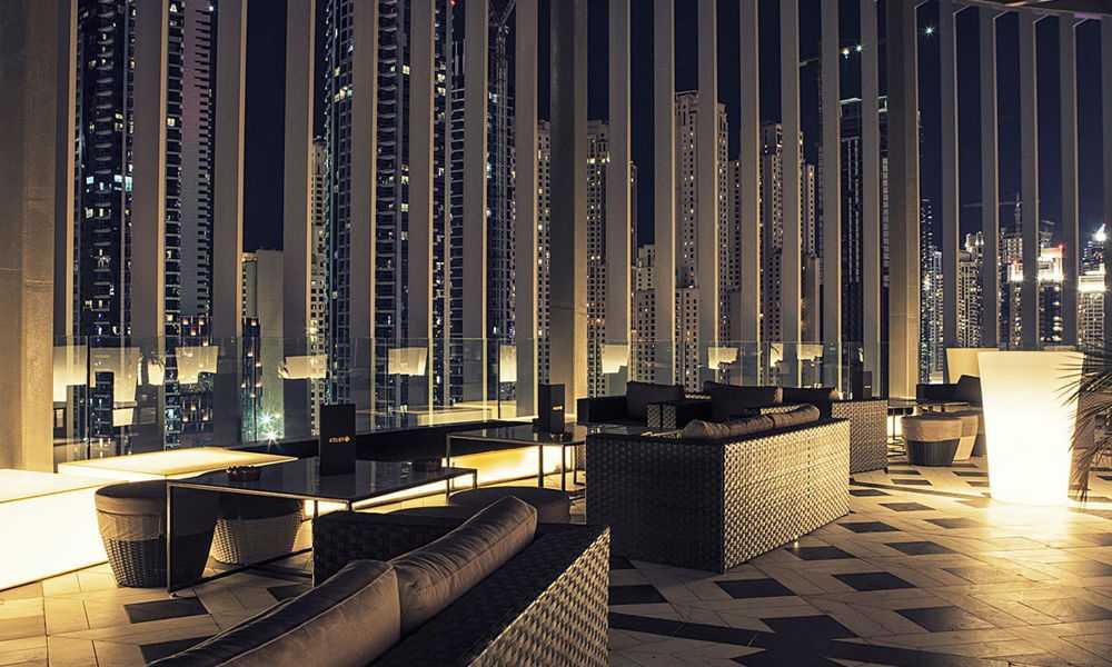Atelier at Pier 7 Dubai