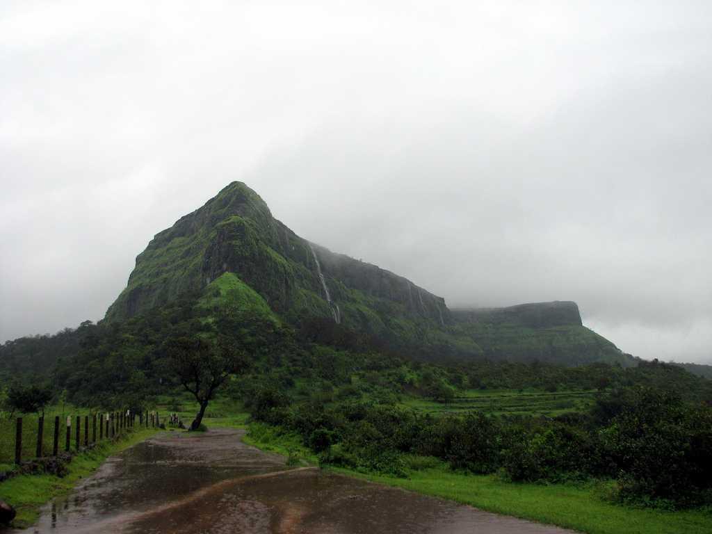Image result for visapur fort