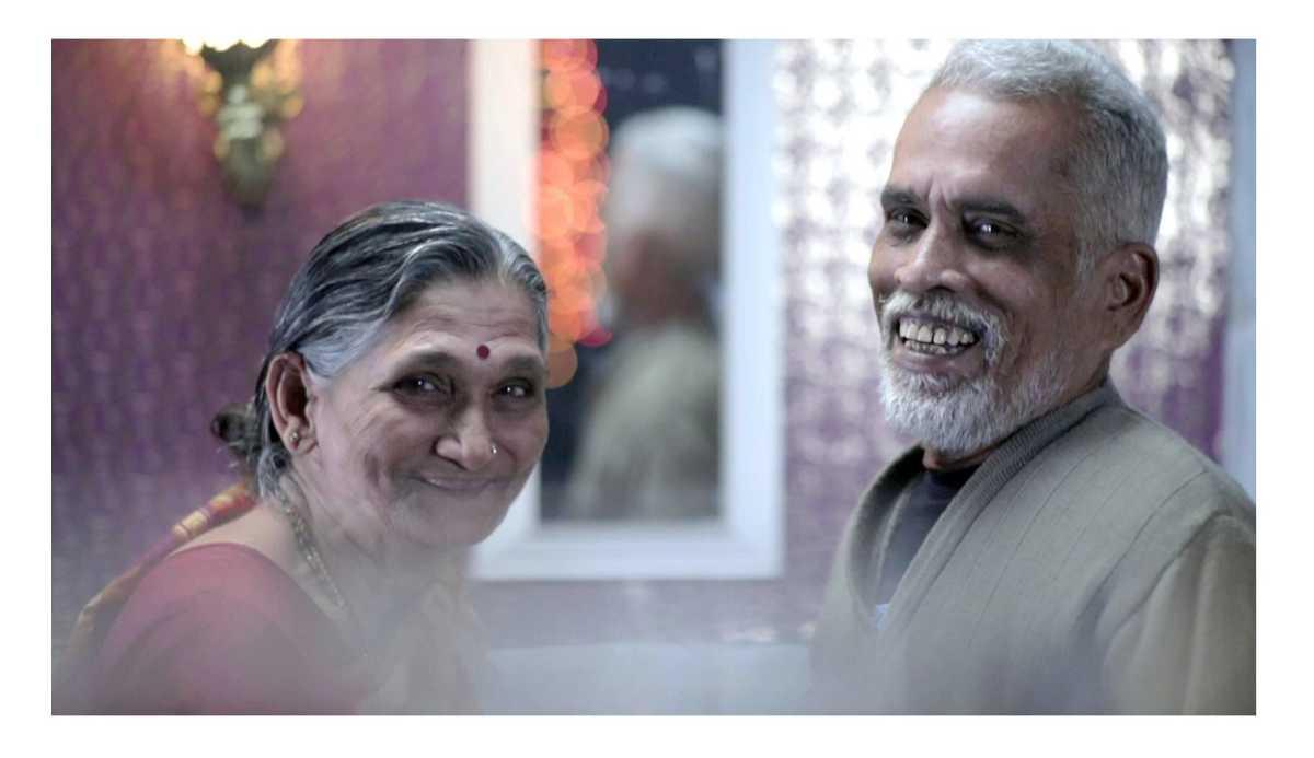 Vijayan & Mohana