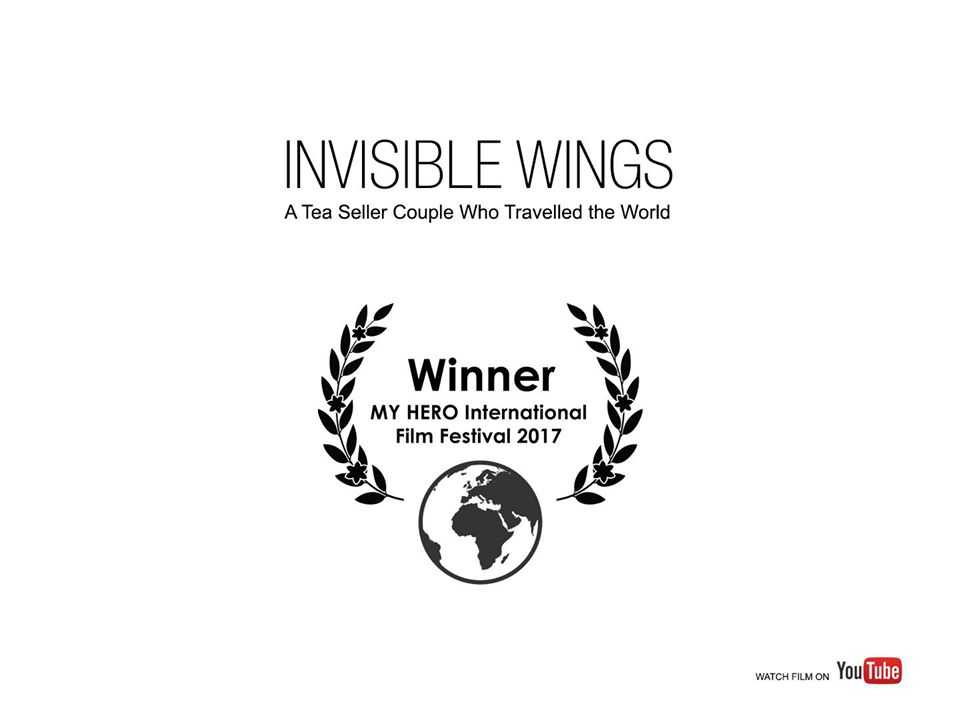 Directed By Hari M Mohanan in 2015, Invisible Wings Won My Hero 2017