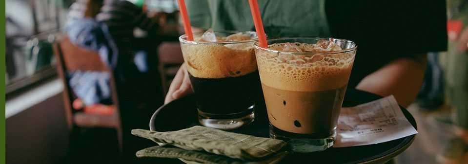 Cong Caphe Vietnamese Coffee