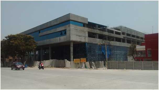 Banni Central Mall