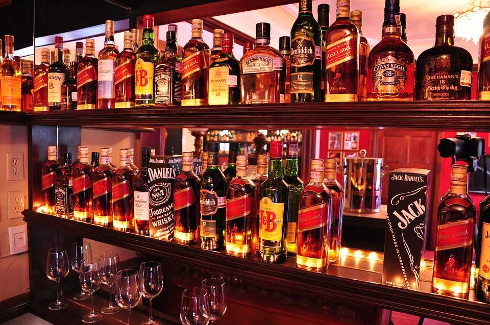 Bars in Abu Dhabi