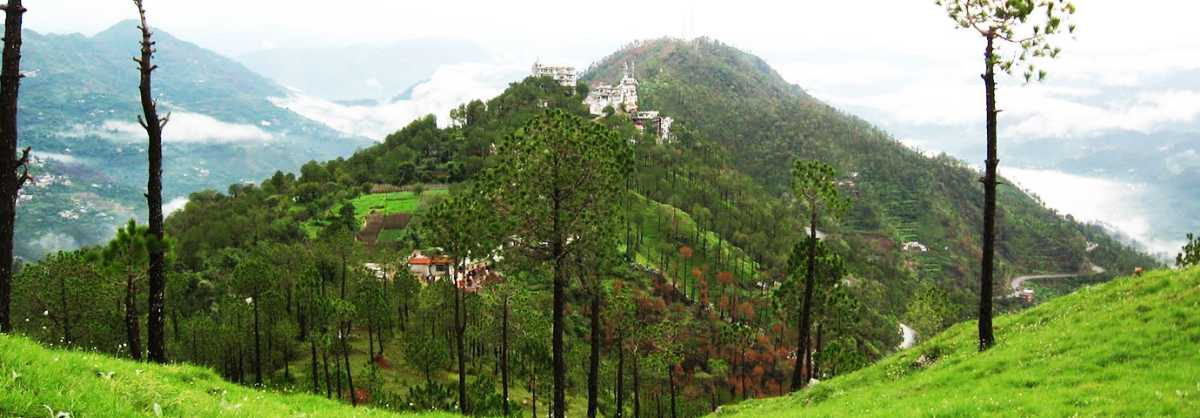 unexplored places in himachal pradesh, Barog