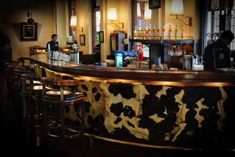 Cafe Batavia Bar