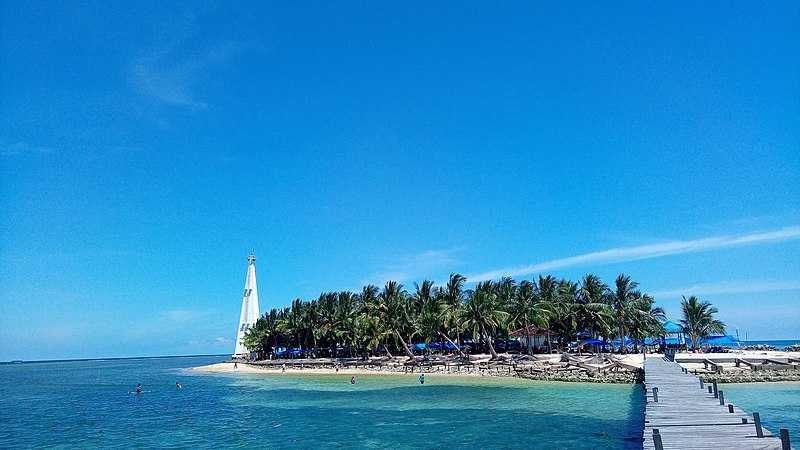 Pulau Beras Basah, Langkawi