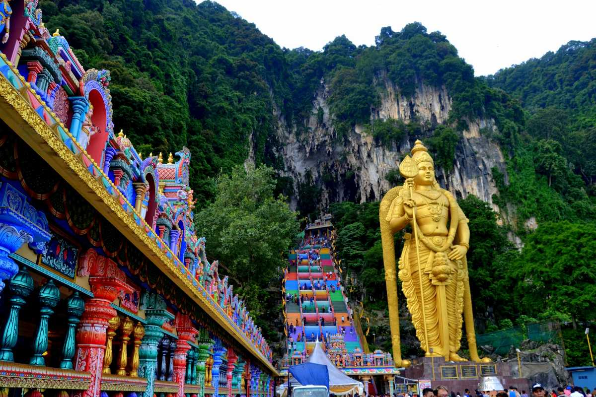 Religion in Malaysia- Everything You Need to Know- Holidify