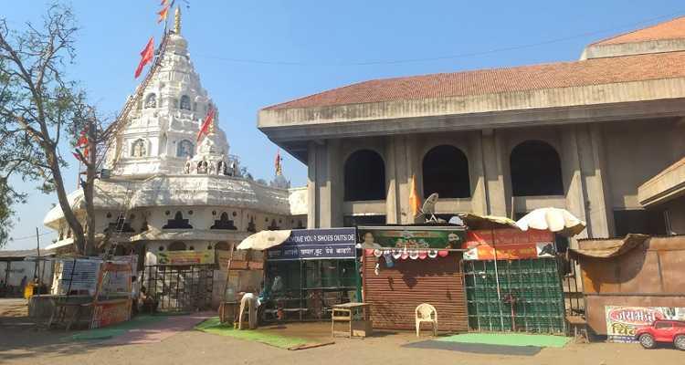 Bhadra Maruti Temple Aurangabad