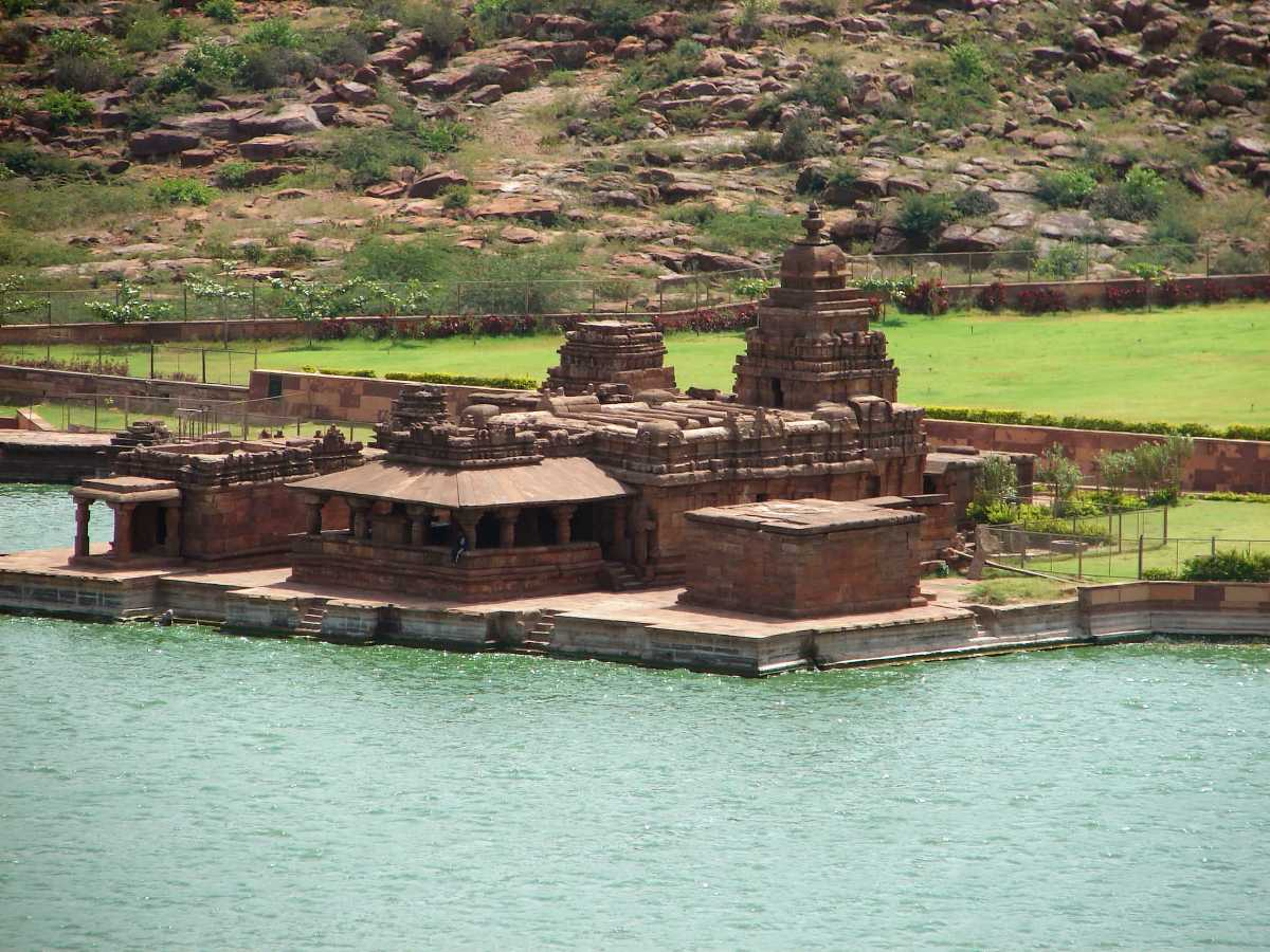 Badami, 3 day trips from Bangalore