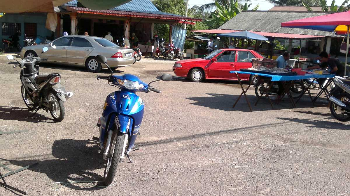 Bike and Car Rental in Malaysia