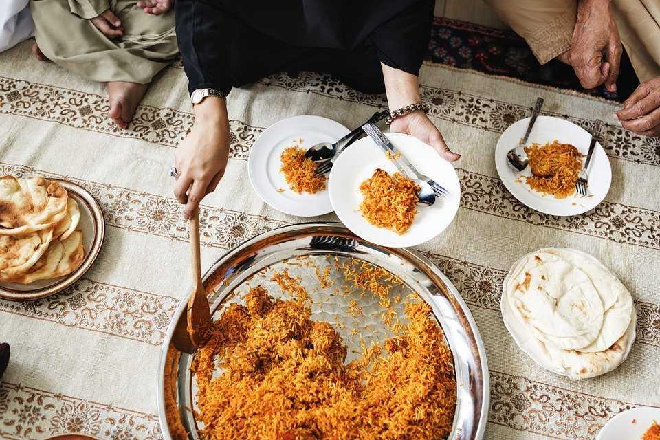Seni Sattisorru, Indian Restaurants in Kuala Lumpur