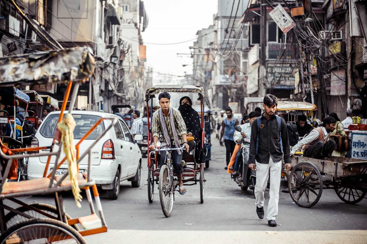 Chandni Chowk, Cheapest Places to Shop in Delhi