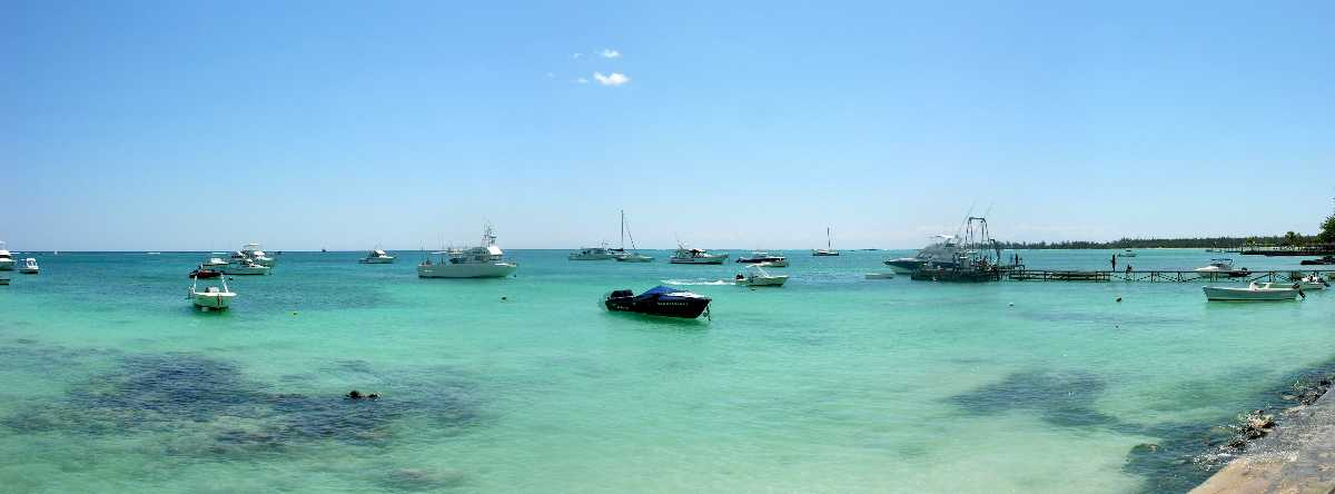 Events, Mauritius in October