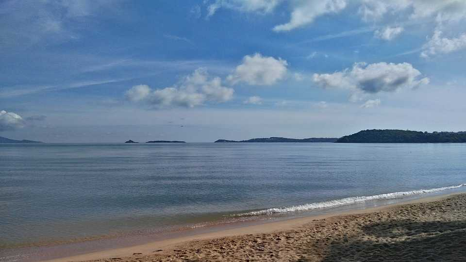 Beaches, Free Things to do in Koh Samui