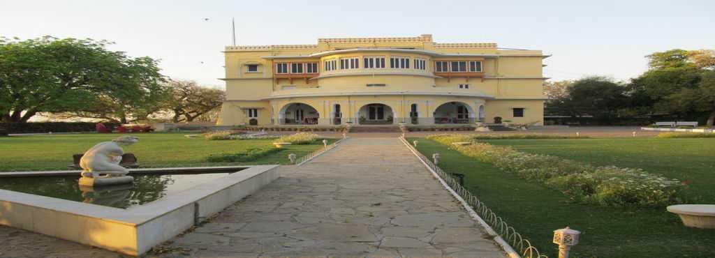 Haunted Places in Jaipur, brijraj bhawan