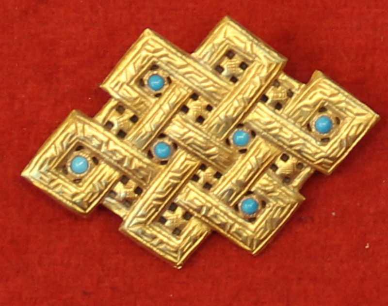 Bhutanese Ornaments