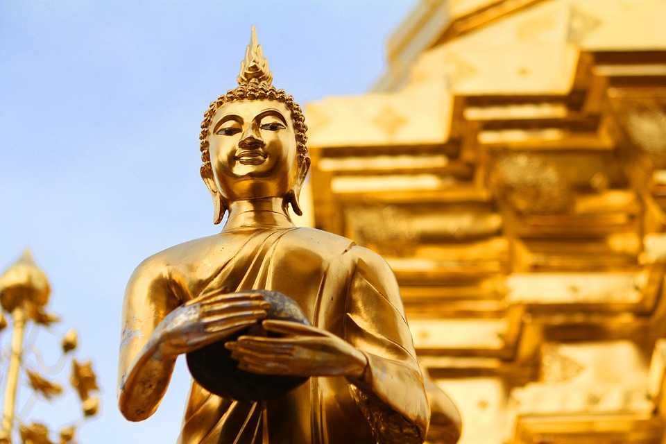 Buddha has many relations with Nepal
