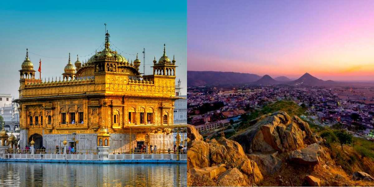 25 Cheap Places to Visit in India When You Are Low on Budget 2020