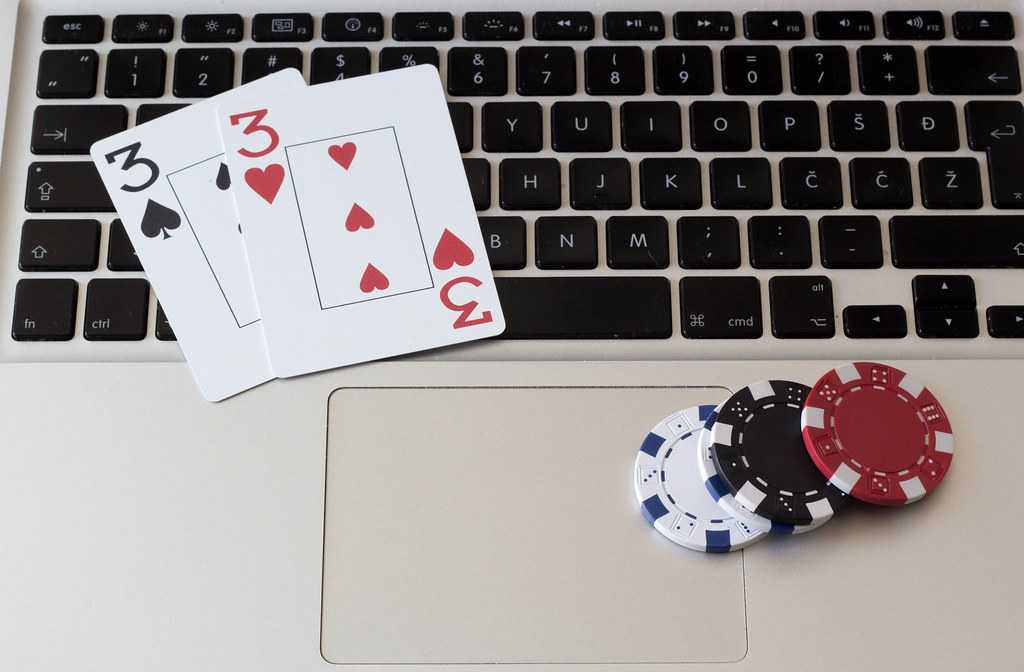 Online Casinos in Bali
