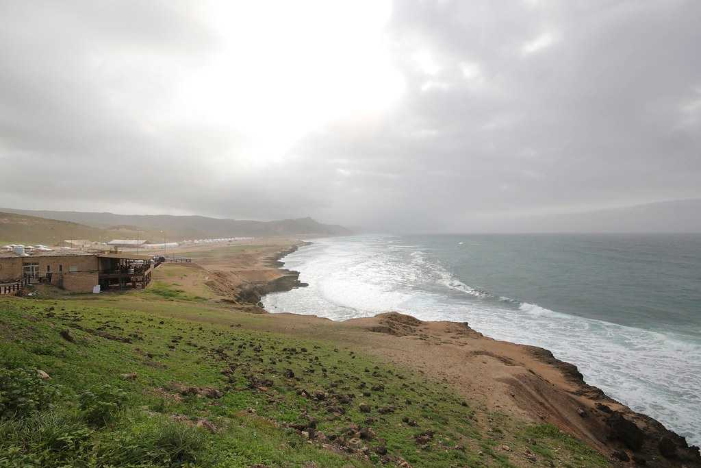 Fazayah Beach, Oman