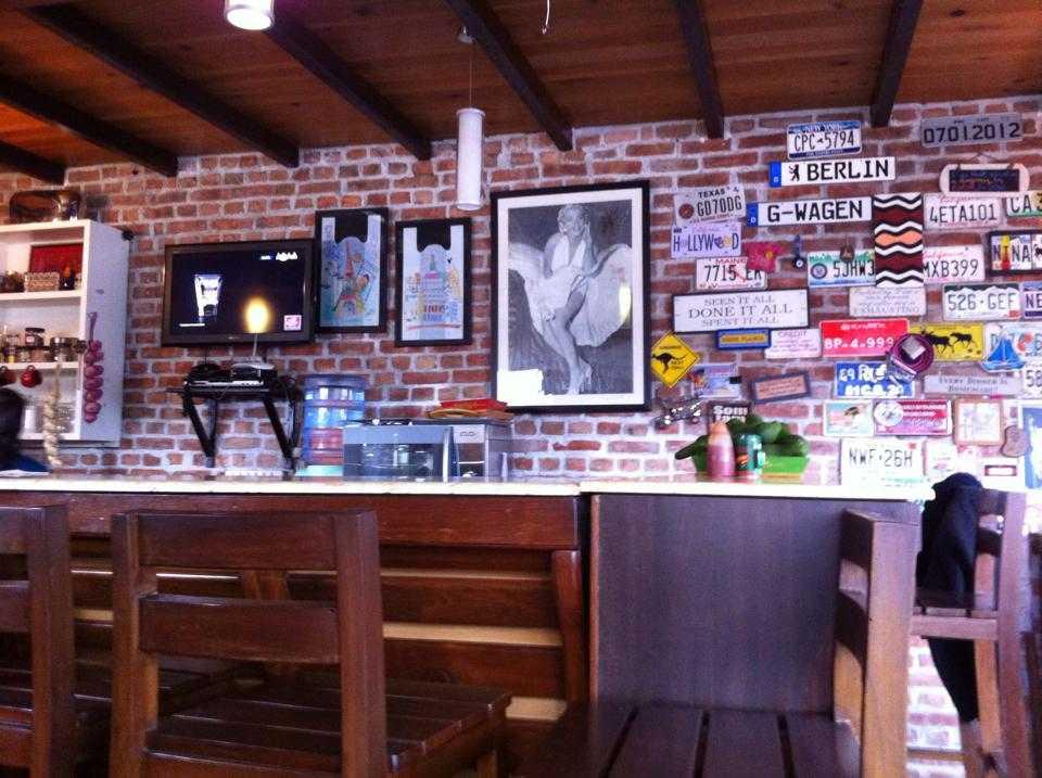 Cafe Nina, Top 15 Cafes in Kathmandu