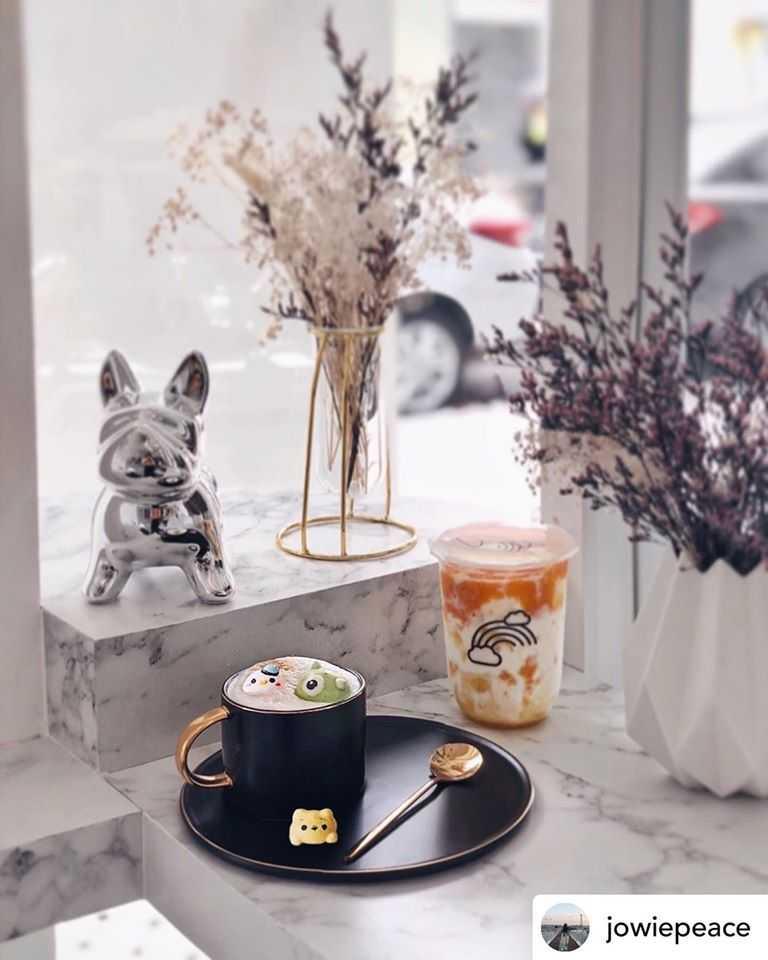 Rainbow Cafe, Penang