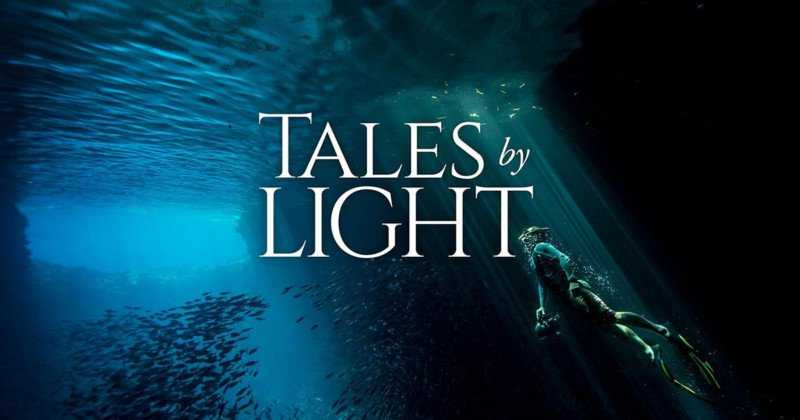 Tales by Light on Netflix