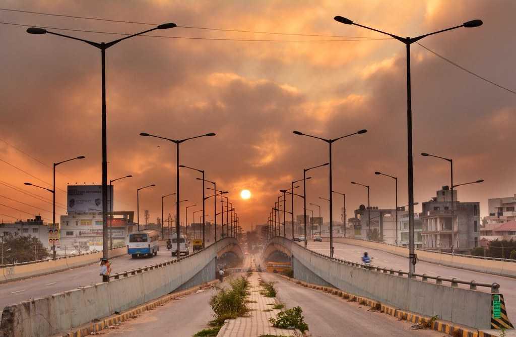 Karnataka's capital