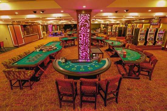Casino Rad, Nightlife in Nepal