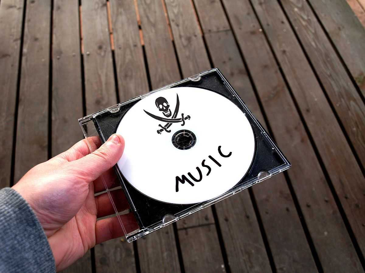 Souvenirs from Mauritius, Sega Music CDs