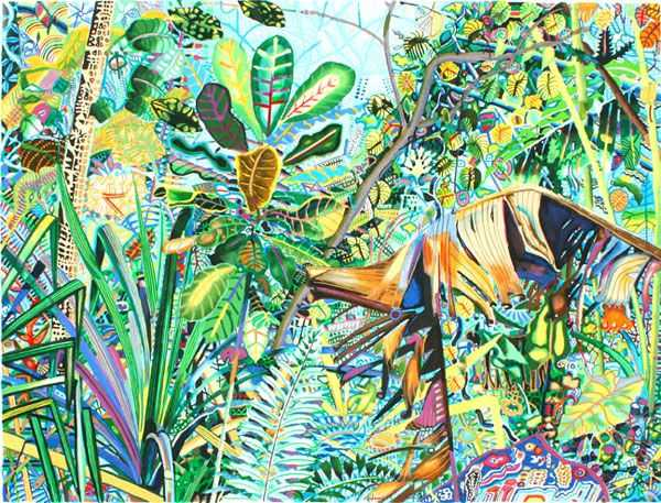 Seychelles Artwork, Shopping in Seychelles