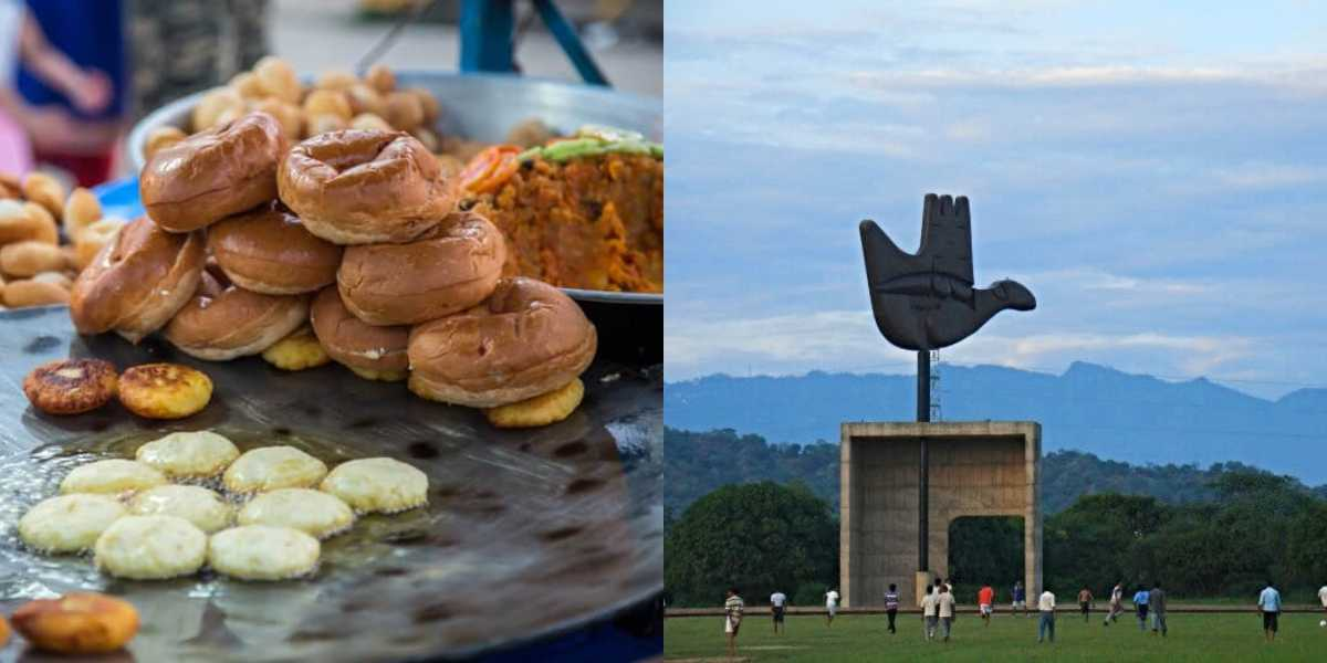 17 Best Places For Street Food in Chandigarh - Holidify