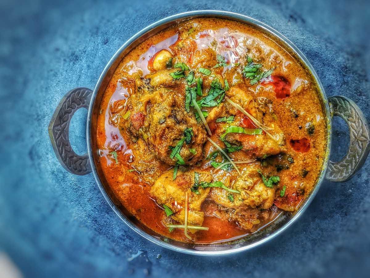 Gassi, Food in Mangalore